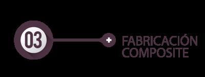 FABRICACIÓN COMPOSITE